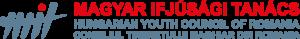 Magyar Ifjúsági Tanács Logo