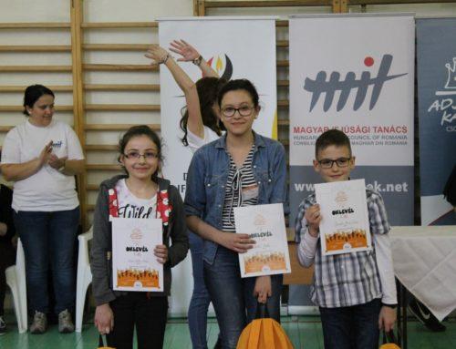 Adj, király, katonát! vetélkedő – MindentEldöntő Kolozsváron 2017.04.30. 11.
